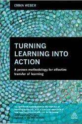 Turning Learning Into Action - Emma Webber